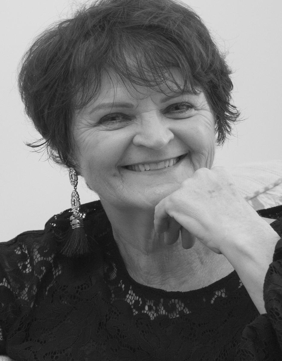 Pam Del Franco