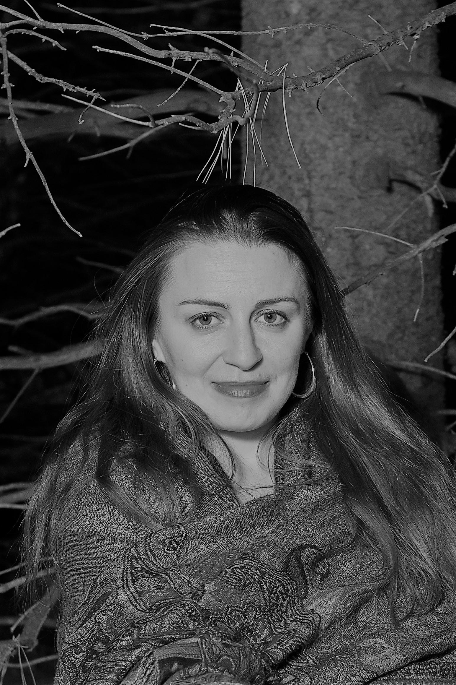 Stacey Chantel Tsourounis